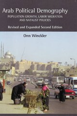 Arab Political Demography | Onn Winckler |