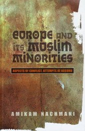 Europe and Its Muslim Minorities