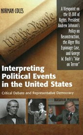 Interpreting Political Events in the United States