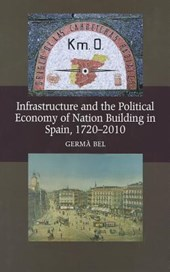 Infrastructure & the Political Economy of Nation Building in