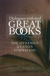 Dialogues with / and Great Books | David Fishelov |