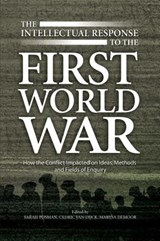 The Intellectual Response to the First World War | Marysa Demoor |