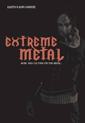 Extreme Metal | Keith Kahn-Harris |