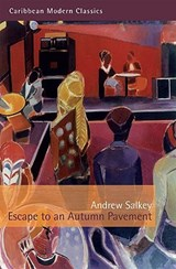 Escape to an Autumn Pavement | Andrew Salkey |