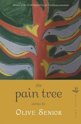 Pain Tree | Olive Senior |