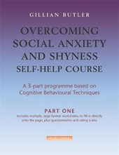 Overcoming Social Anxiety & Shyness Self Help Course  £3 vol