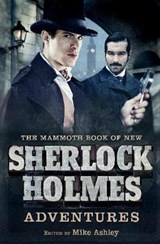 The Mammoth Book of New Sherlock Holmes Adventures | auteur onbekend |