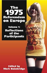 1975 Referendum on Europe | auteur onbekend |
