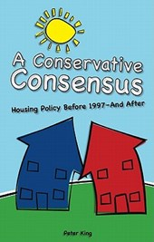 A Conservative Consensus