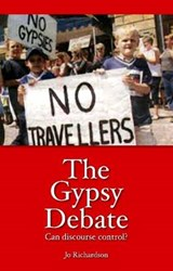 The Gypsy Debate | Joanna Richardson |