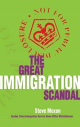 Great Immigration Scandal | Steve Moxon |