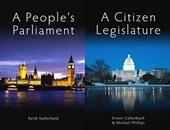A Citizen Legislature/A People's Parliament | Ernest Callenbach |