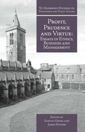 Profit, Prudence and Virtue
