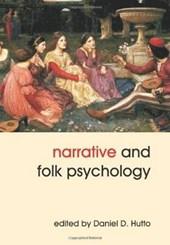Narrative and Folk Psychology