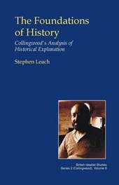 The Foundations of History | Stephen Leach |