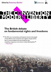 The Convention on Modern Liberty |  |