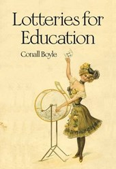 Lotteries for Education | Conall Boyle |