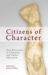 Citizens of Character |  |