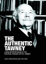 The Authentic Tawney | Gary Armstrong |