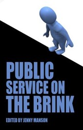Public Service on the Brink |  |