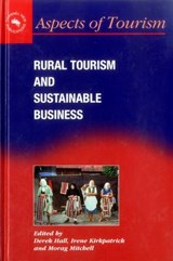 Rural Tourism And Sustainable Business | auteur onbekend |