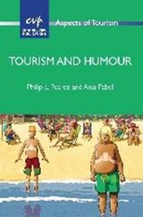 Tourism and Humour | Pearce, Philip L. ; Pabel, Anja |