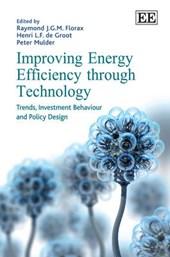 Improving Energy Efficiency Through Technology