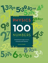 Physics in 100 Numbers | Colin Stuart |