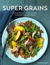 Super Grains | Joanna Farrow |