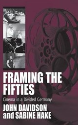 Framing the Fifties | auteur onbekend |