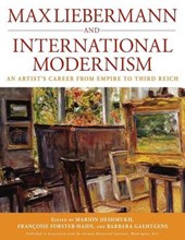 Max Liebermann and International Modernism