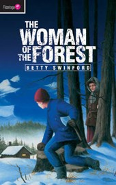 Woman of the Forest