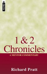 1 and 2 Chronicles | Pratt, Richard L., Jr. |