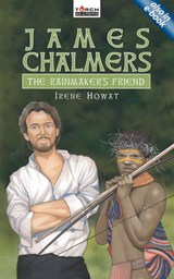 James Chalmers | Irene Howat |