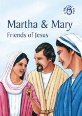 Martha and Mary | Carine Mackenzie |