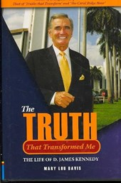 The Truth That Transformed Me