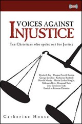 Voices Against Injustice | Catherine House |