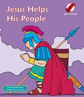 Jesus Helps His People