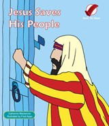 Jesus Saves His People | Catherine MacKenzie |
