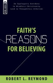 Faith's Reasons for Believing