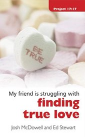 My Fiend Is Struggling With Finding True Love