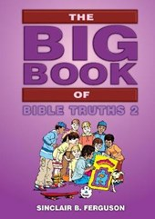 The Big Book of Bible Truths