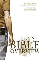 Bible Overview | Steve Levy |