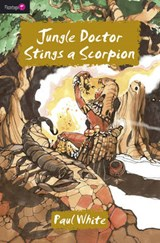 Jungle Doctor Stings a Scorpion | Paul White |