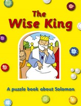 The Wise King | Ros Woodman |