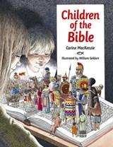 Children of the Bible | Carine Mackenzie |