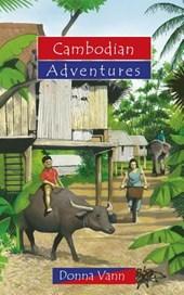 Cambodian Adventures