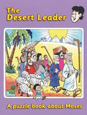 The Desert Leader | Ruth MacLean |
