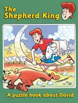 The Shepherd King | Ruth MacLean |