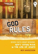 God Rules | Nick Margesson |